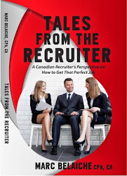 Tales from the Recruiter